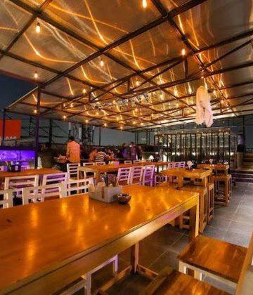 Amnesia Lounge Bar